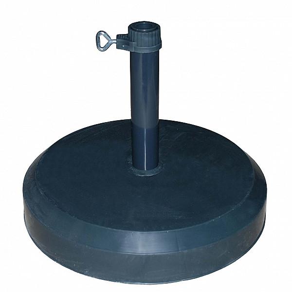 Produktové foto DOPPLER Doppler Betonový sokl 25 kg (antracit)