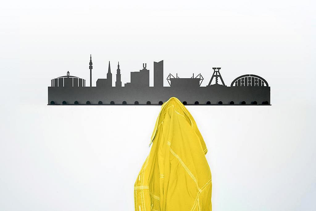 Produktové foto Radius design cologne Věšák na oblečení Dortmund RADIUS DESIGN (GARDEROBE Dortmund 709E)