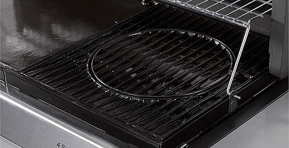 Produktové foto Campingaz CAMPINGAZ Náhradní rošt Culinary Modular Cast Iron Grid