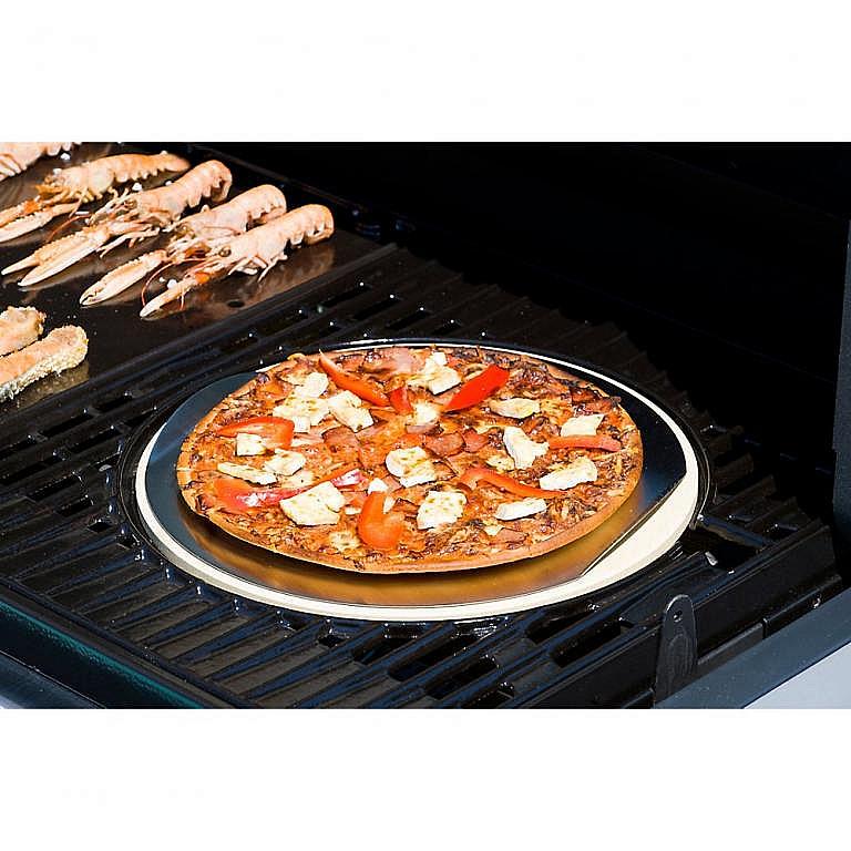 Produktové foto Campingaz CAMPINGAZ Keramický kámen na pizzu