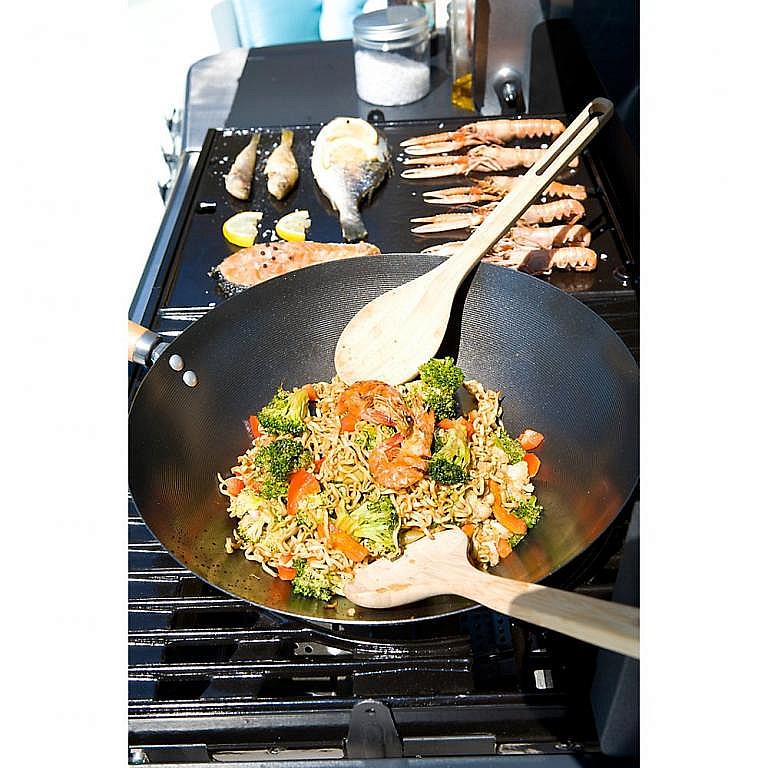Produktové foto Campingaz CAMPINGAZ Pánev WOK Culinary Modular