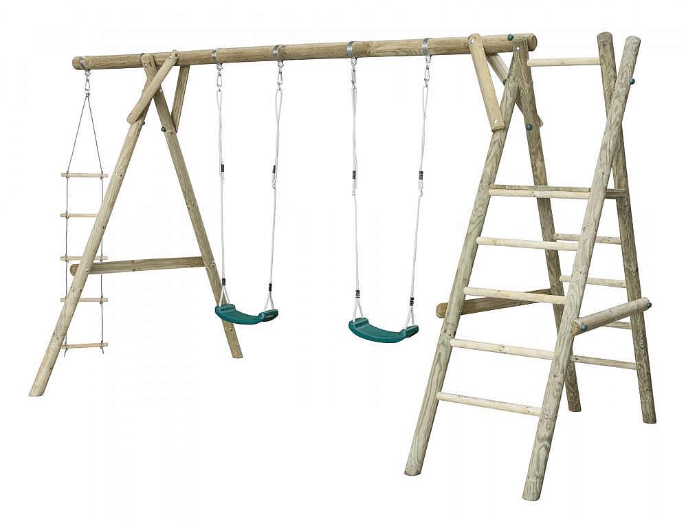 Produktové foto Dětské hřiště STELA