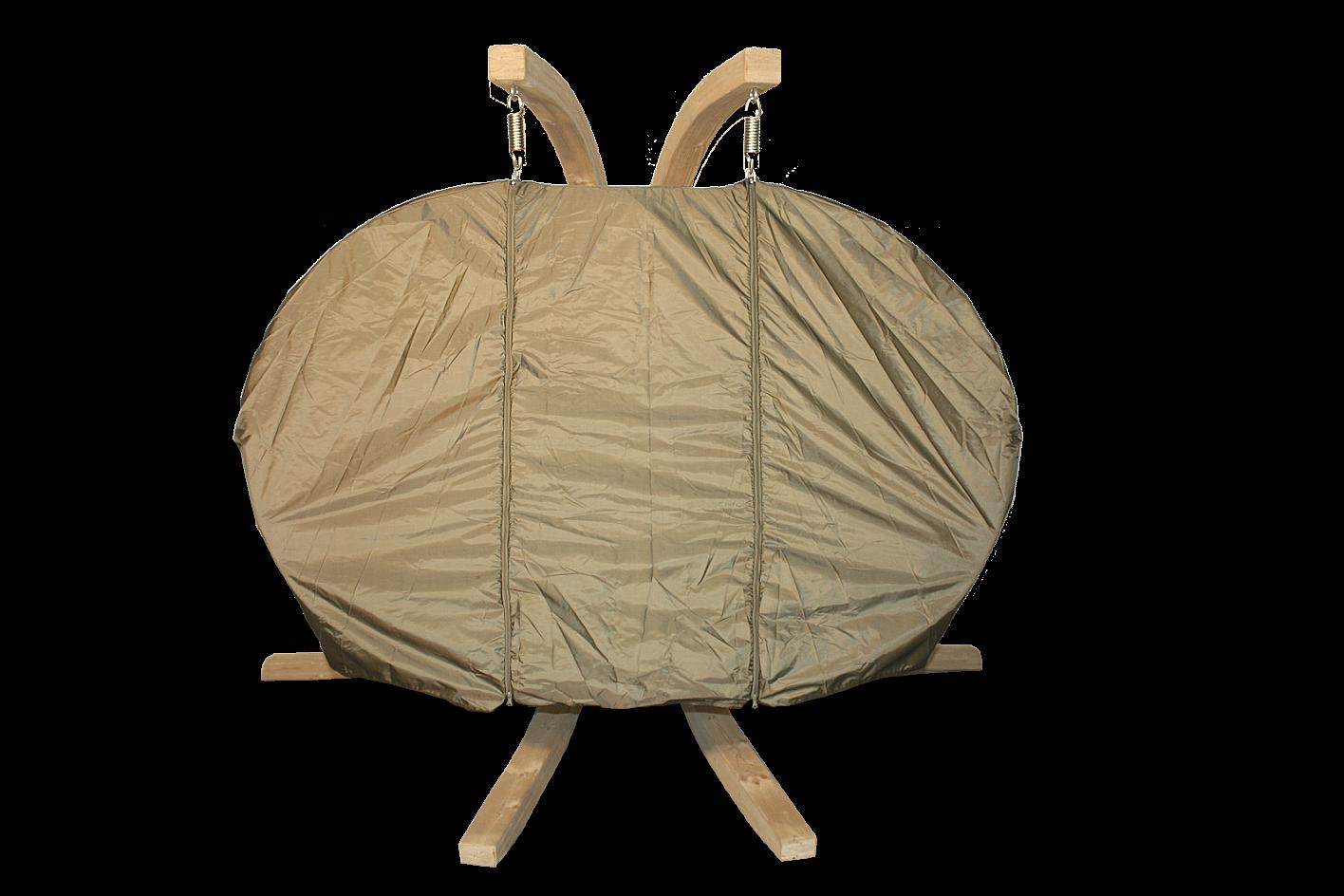 DEOKORK Ochranný obal na houpací křeslo PETRA