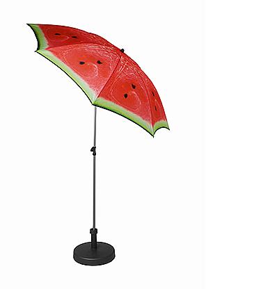 Produktové foto DOPPLER Doppler Slunečník Basic MELOUN 200 cm