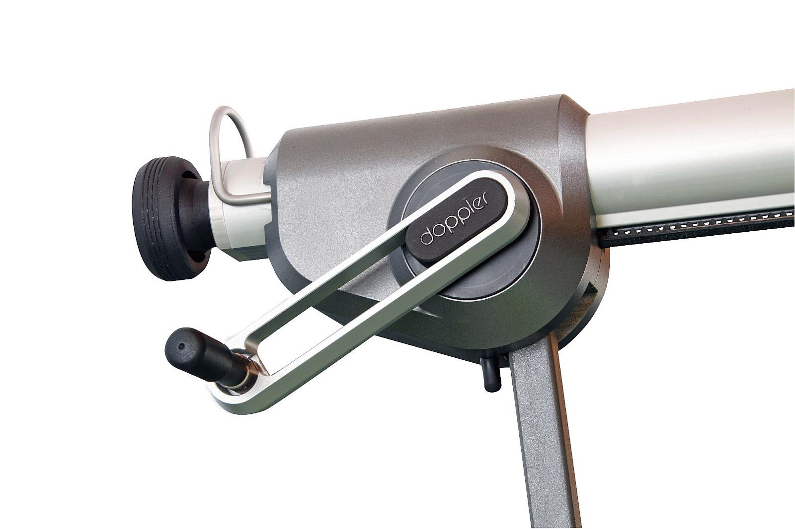 Produktové foto DOPPLER Slunečník Doppler EXPERT 350 (různé barvy) 831 terakota