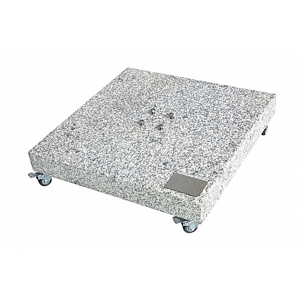 Produktové foto DOPPLER Doppler Žulová deska s kolečky 140 kg