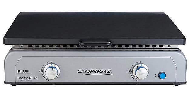 Campingaz CAMPINGAZ Přenosný gril  Plancha Blue Flame LX (DOPRAVA ZDARMA)