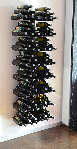Produktové foto Radius design cologne Zásobník na láhve RADIUS DESIGN (WINE TREE WALL BIG 731A)