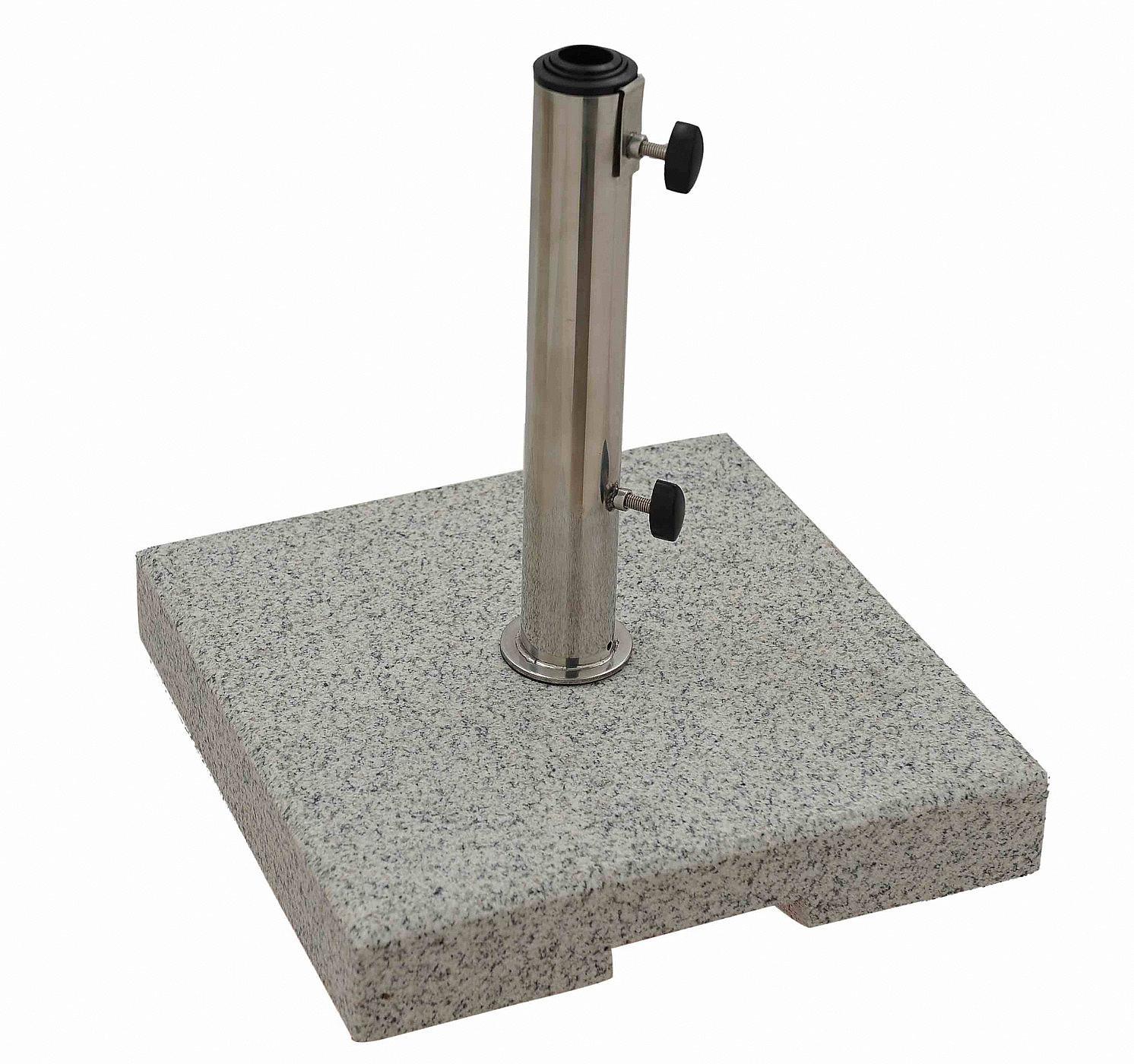 Produktové foto DOPPLER Doppler Žulový stojan s úchytem (25 kg)