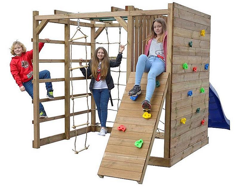 Dětské hřiště ADVENTURE