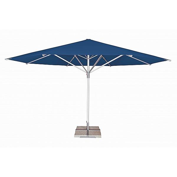 Produktové foto DOPPLER Slunečník Doppler PROFILine TELESTAR 500 810 tmavě modrá