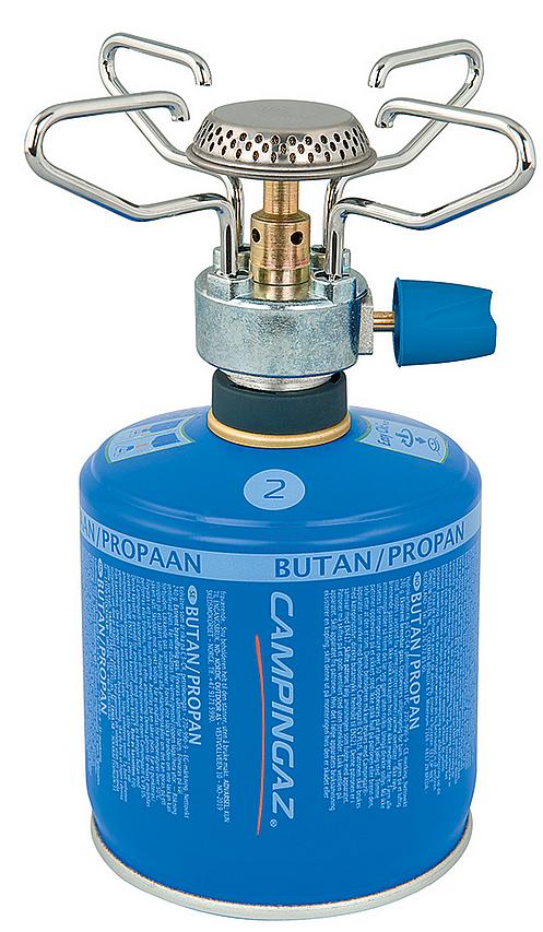 Campingaz CAMPINGAZ Kartušový vařič SET Bleuet® Micro Plus + CV300 Plus