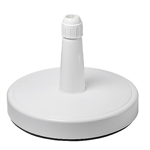 Produktové foto DOPPLER Doppler Plastový plnitelný sokl pro velké slunečníky 70 kg (bílý)