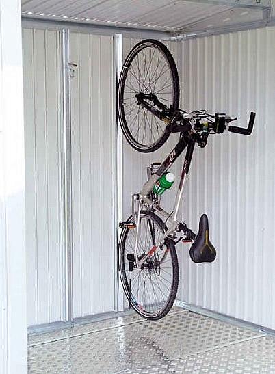 Biohort Držák jízdních kol Biohort bikeMax 2 držáky